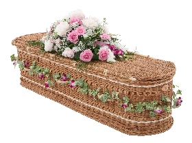 Coffin Sprays & Tributes