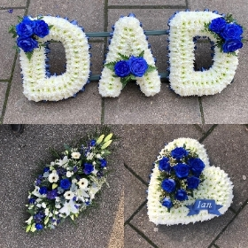 Cheap, low cost, budget, value, funeral, flowers, wreath, tribute, low cost, Gravesend, dartford, Swanscombe, Medway, chatham, Rochester, Strood, kent