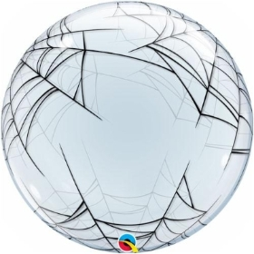 Web design bubble balloon